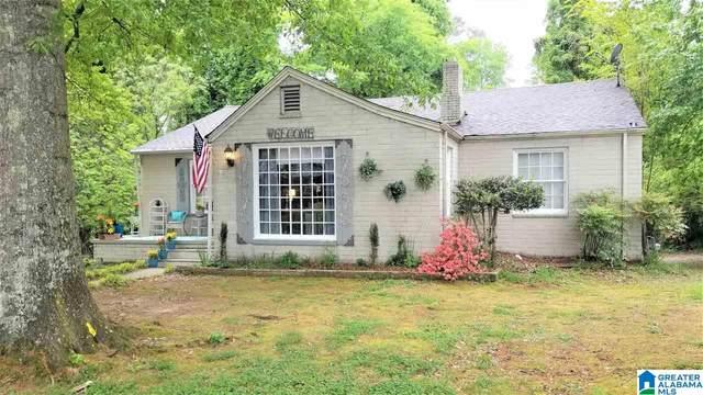 903 St Elmo Street, Gadsden, AL 35901 (MLS #1282381) :: Josh Vernon Group