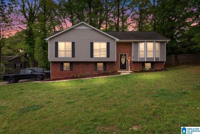 4432 Englewood Road, Helena, AL 35080 (MLS #1282390) :: Sargent McDonald Team