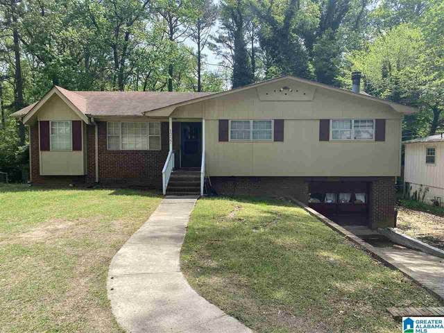 1237 Pine Tree Drive, Birmingham, AL 35235 (MLS #1282404) :: The Fred Smith Group | RealtySouth