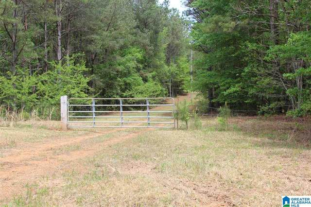2305 County Road 620 None, Roanoke, AL 36274 (MLS #1282415) :: Josh Vernon Group