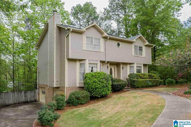 1513 Arrowhead Trail, Alabaster, AL 35007 (MLS #1282468) :: Howard Whatley