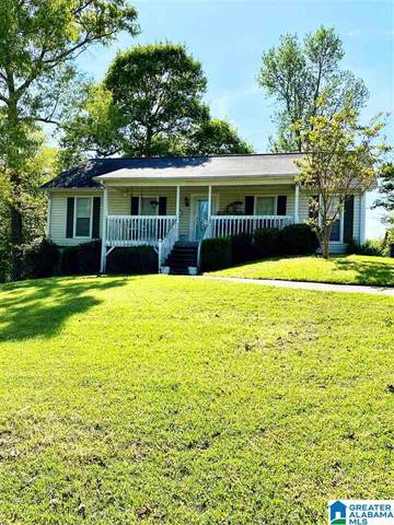 2815 Pine Tree Street, Moody, AL 35004 (MLS #1282480) :: Josh Vernon Group