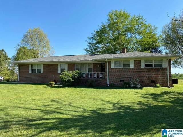 228 County Road 775, Cullman, AL 35055 (MLS #1282481) :: Josh Vernon Group