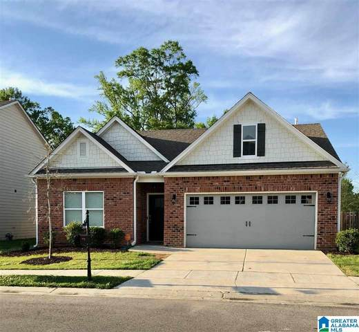 23004 Mcgehee Drive, Mccalla, AL 35111 (MLS #1282482) :: Howard Whatley