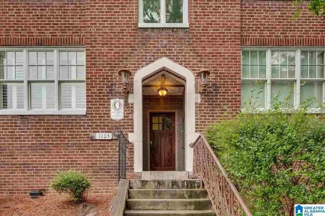 1105 26TH STREET S #303, Birmingham, AL 35205 (MLS #1282487) :: Josh Vernon Group