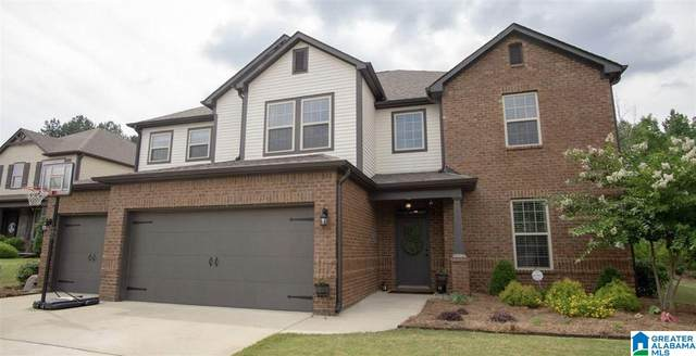 3224 Cahaba Park Drive, Trussville, AL 35173 (MLS #1282493) :: LocAL Realty