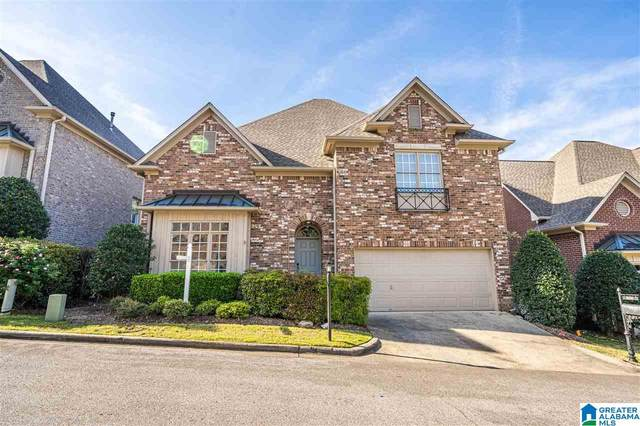 1595 Creekstone Circle, Vestavia Hills, AL 35243 (MLS #1282494) :: Sargent McDonald Team