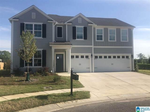 22531 Limestone Drive, Mccalla, AL 35111 (MLS #1282500) :: Josh Vernon Group