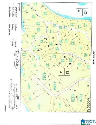 The Oaks #10, Wedowee, AL 36278 (MLS #1282503) :: Howard Whatley