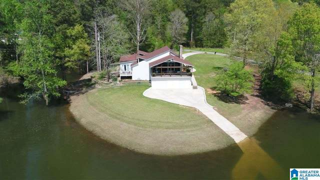 342 County Road 276, Cullman, AL 35057 (MLS #1282514) :: Gusty Gulas Group