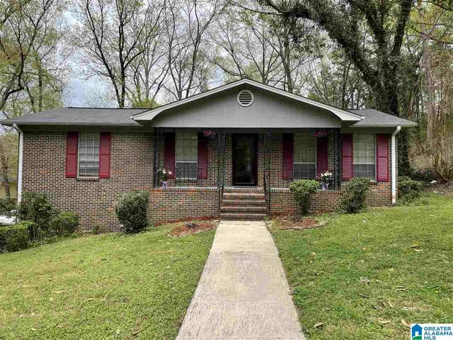 2909 Carleton Road, Birmingham, AL 35215 (MLS #1282522) :: Josh Vernon Group