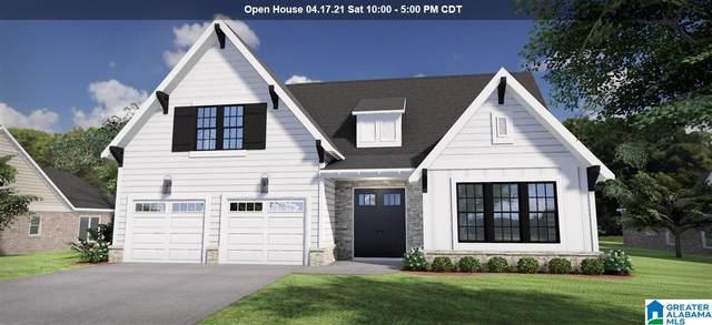 4224 Sunny Lane, Hoover, AL 35244 (MLS #1282523) :: The Natasha OKonski Team