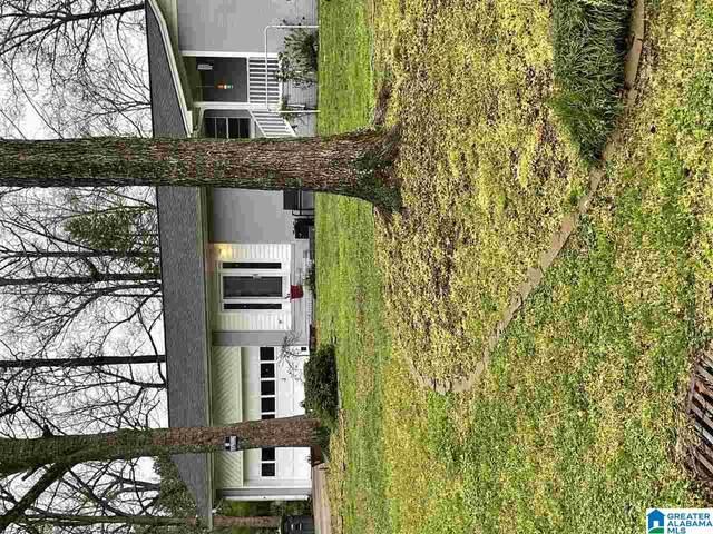 216 Murphy Drive, Irondale, AL 35235 (MLS #1282532) :: Josh Vernon Group