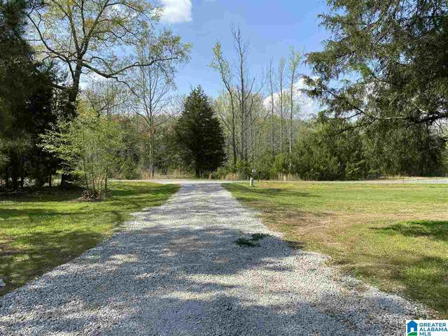 1120 Refuge Road, Ragland, AL 35131 (MLS #1282537) :: The Fred Smith Group | RealtySouth