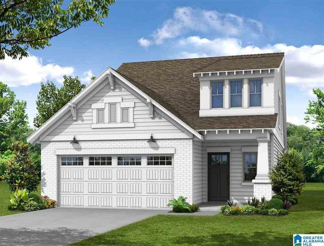 3622 Halcyon Trace, Trussville, AL 35173 (MLS #1282548) :: LocAL Realty