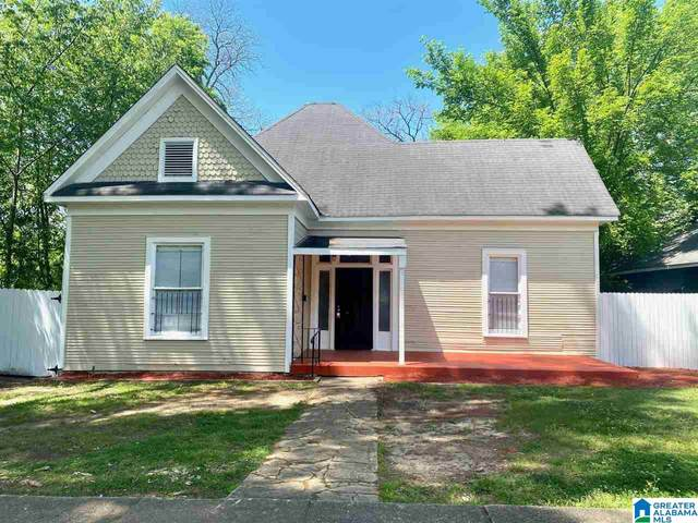 7832 S 4TH AVENUE S, Birmingham, AL 35206 (MLS #1282570) :: Josh Vernon Group