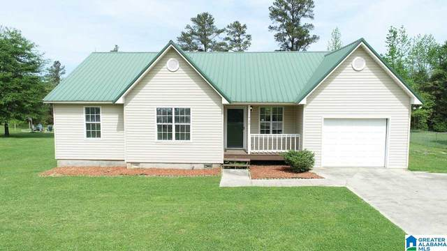 736 Highway 54, Montevallo, AL 35115 (MLS #1282579) :: Josh Vernon Group