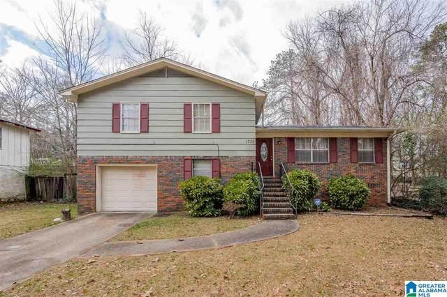 1708 Nancy Lane, Center Point, AL 35215 (MLS #1282607) :: LocAL Realty
