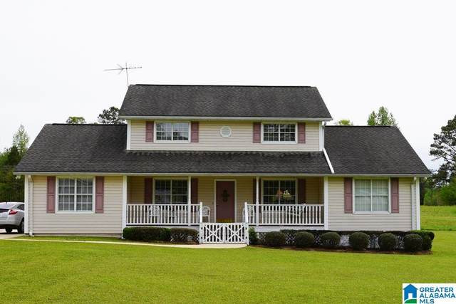 3791 Virginia Drive, Hueytown, AL 35023 (MLS #1282623) :: Amanda Howard Sotheby's International Realty