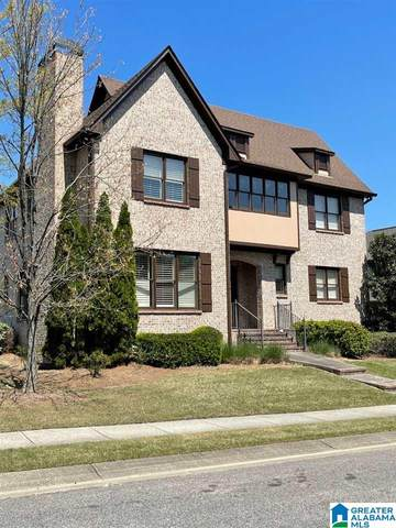 715 Hampden Place Circle, Vestavia Hills, AL 35242 (MLS #1282624) :: Howard Whatley