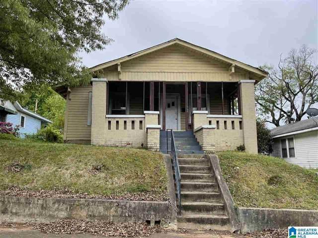 1329 Fulton Avenue, Tarrant, AL 35217 (MLS #1282630) :: Josh Vernon Group