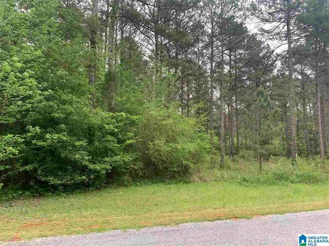 00000 Cane Creek Lane #16, Sylacauga, AL 35151 (MLS #1282631) :: Howard Whatley