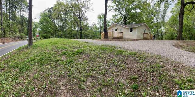 1824 Richland Drive, Center Point, AL 35215 (MLS #1282648) :: LocAL Realty