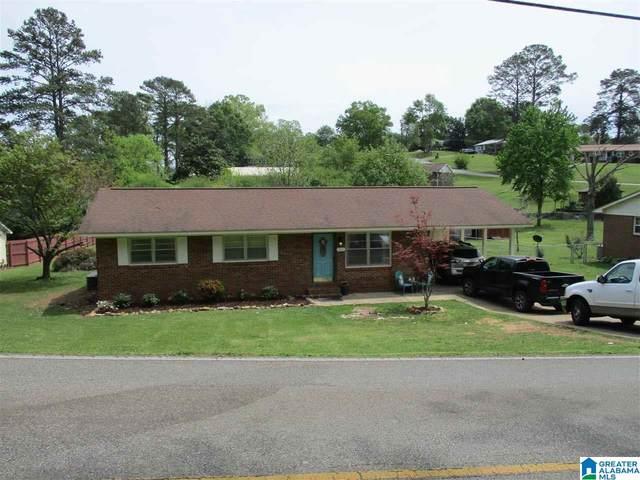 5509 Arrow Avenue, Anniston, AL 36206 (MLS #1282653) :: Josh Vernon Group