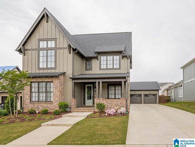 3085 Sydenton Drive, Hoover, AL 35244 (MLS #1282677) :: Gusty Gulas Group