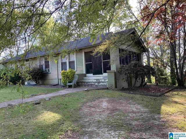 7418 S 6TH AVENUE, Birmingham, AL 35206 (MLS #1282678) :: JWRE Powered by JPAR Coast & County