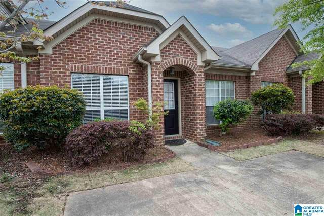 2822 Southwood Lane, Bessemer, AL 35022 (MLS #1282688) :: Gusty Gulas Group