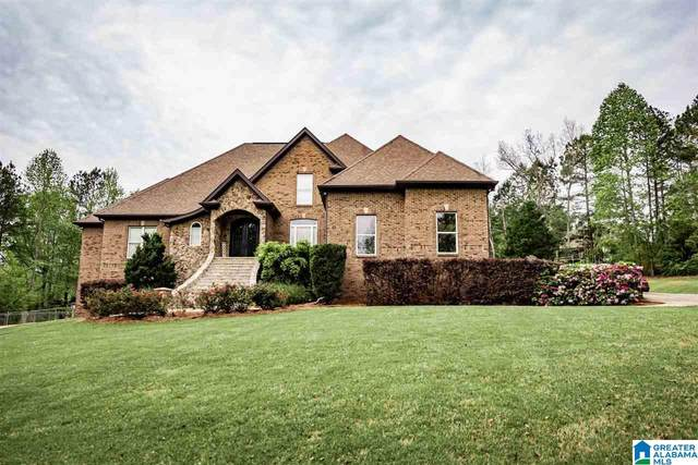 100 Key Circle, Springville, AL 35146 (MLS #1282701) :: Josh Vernon Group