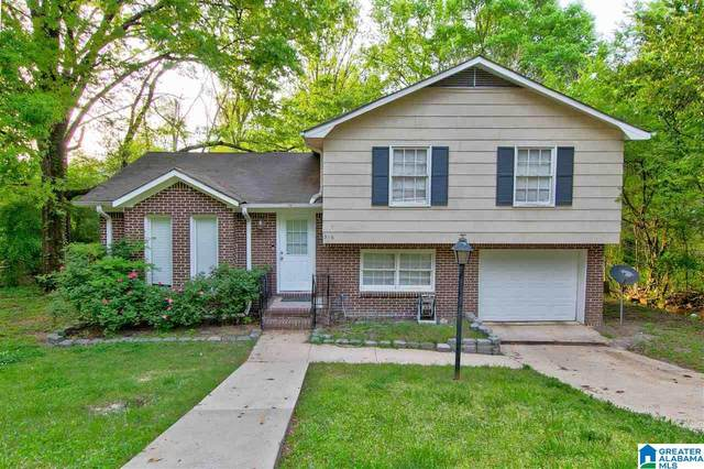 516 15TH AVENUE NW, Center Point, AL 35215 (MLS #1282721) :: Howard Whatley