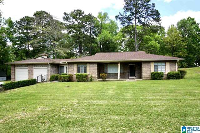 163 Concord Highland Drive, Bessemer, AL 35023 (MLS #1282742) :: Gusty Gulas Group