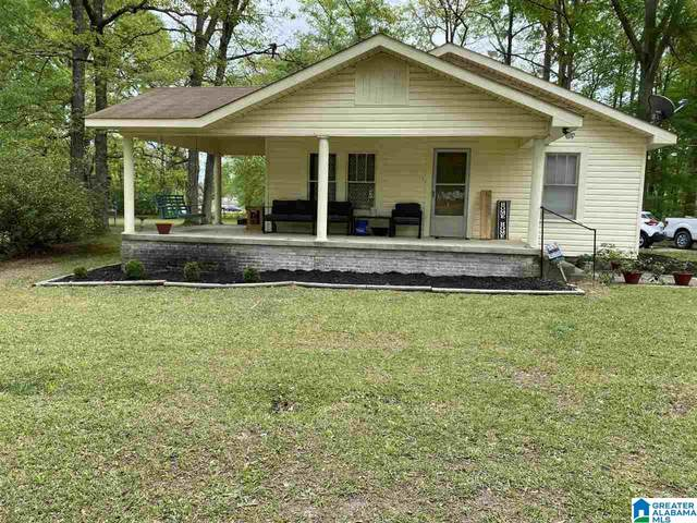 4426 Pope Avenue, Steele, AL 35987 (MLS #1282774) :: The Fred Smith Group | RealtySouth