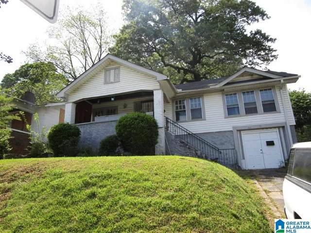 1572 Druid Hill Drive, Birmingham, AL 35234 (MLS #1282777) :: The Fred Smith Group | RealtySouth