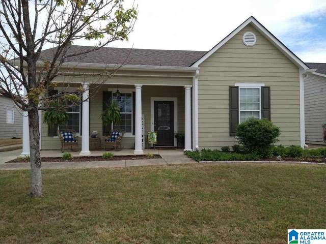 4020 Kelly Creek Lane, Moody, AL 35004 (MLS #1282790) :: Josh Vernon Group