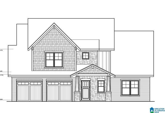 928 Calvary Crossings, Fultondale, AL 35068 (MLS #1282792) :: Lux Home Group