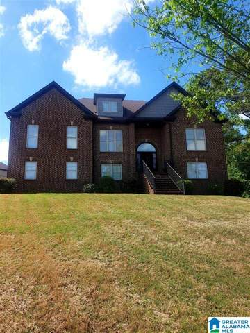 200 Trace Way, Argo, AL 35120 (MLS #1282804) :: Josh Vernon Group