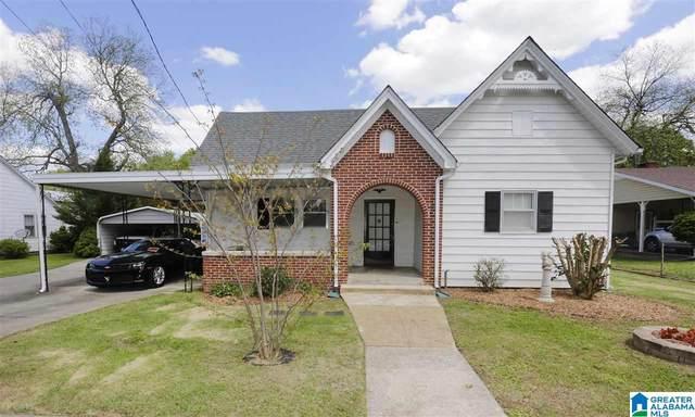 210 S Center Avenue, Piedmont, AL 36272 (MLS #1282812) :: Howard Whatley