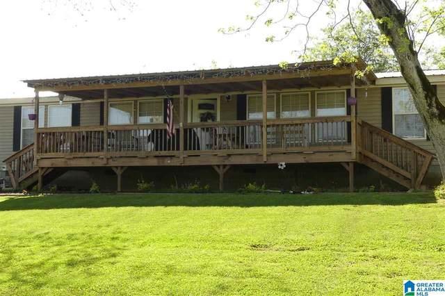 11737 County Road 87, Woodland, AL 36280 (MLS #1282829) :: Howard Whatley