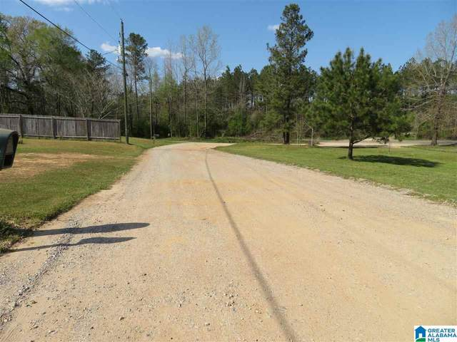 48 Robin Drive 2,3,4, West Blocton, AL 35184 (MLS #1282838) :: LocAL Realty