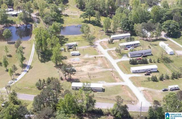 2042 County Road 454 #9, Clanton, AL 35046 (MLS #1282839) :: The Fred Smith Group | RealtySouth