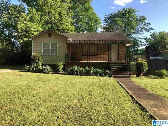 107 June Avenue, Hueytown, AL 35023 (MLS #1282840) :: LocAL Realty