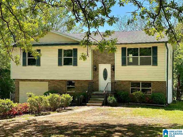 2220 3RD STREET NE, Center Point, AL 35215 (MLS #1282841) :: The Fred Smith Group | RealtySouth