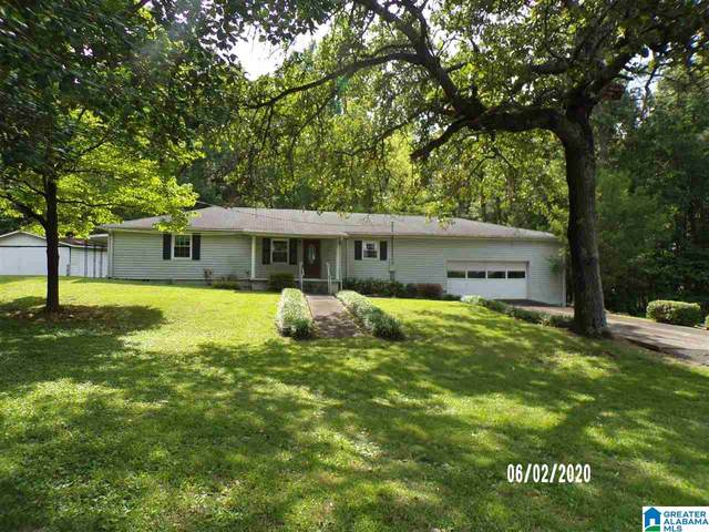 38434R Highway 280, Sylacauga, AL 35150 (MLS #1282846) :: The Fred Smith Group | RealtySouth