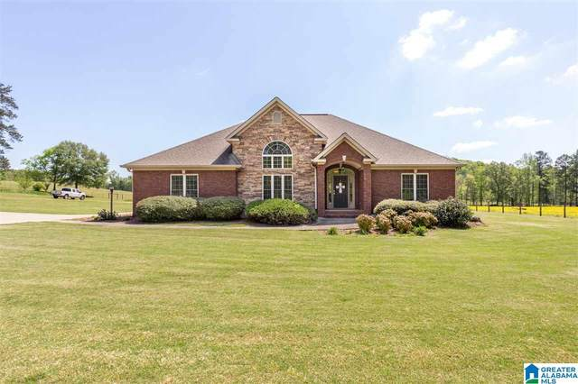 236 Angel Drive S, Jacksonville, AL 36265 (MLS #1282852) :: The Fred Smith Group | RealtySouth