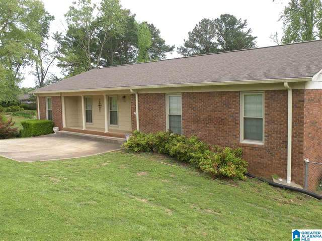 996 Kingston Drive, Sylacauga, AL 35151 (MLS #1282862) :: Sargent McDonald Team