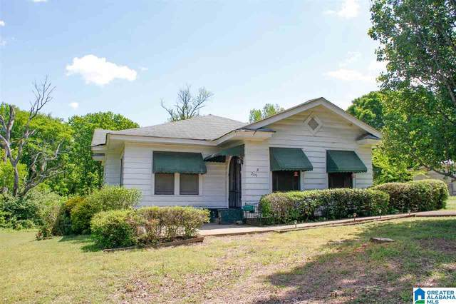 209 Mountain View Road, Anniston, AL 36201 (MLS #1282868) :: The Fred Smith Group | RealtySouth