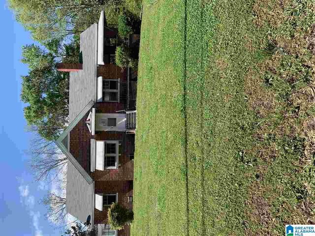9050 Gallant Road, Gallant, AL 35972 (MLS #1282880) :: The Fred Smith Group | RealtySouth